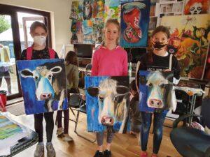 0 66 1 - Ennis Art School