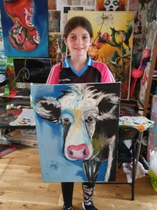 0 68 1 - Ennis Art School