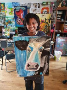 0 69 1 - Ennis Art School