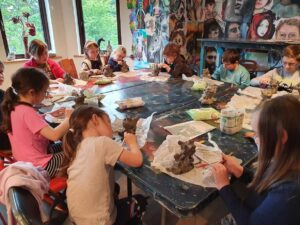 0 75 - Ennis Art School
