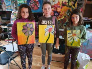 0 8 - Ennis Art School
