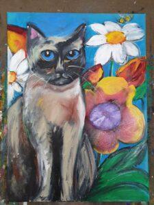 0 93 - Ennis Art School